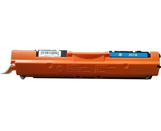 Tonerkartusche wie HP CF351A - 130A Cyan