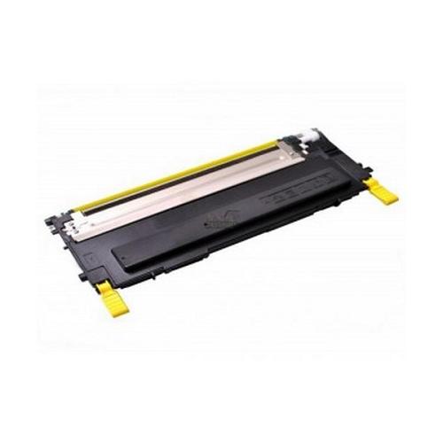 Tonerkartusche wie Samsung CLT-Y4092S, HP SU482A Yellow