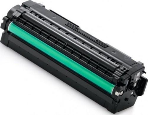 Tonerkartusche wie Samsung CLT-K506L, HP SU171A Black, Schwarz