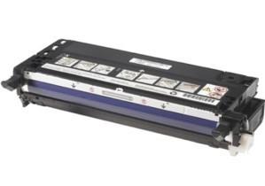 XL Tonerkartusche für DELL 3110, 3115 Black, Schwarz - 593-10170, PF030