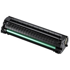 Tonerkartusche wie Samsung MLT-D1042S, MLT-D1042X, HP SU737A, SU738A Black, Schwarz