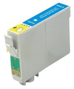 Druckerpatrone wie Epson T1302 Cyan XL