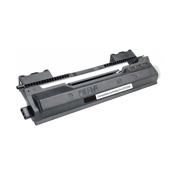 Tonerkartusche wie HP W1106A, 106A black, schwarz