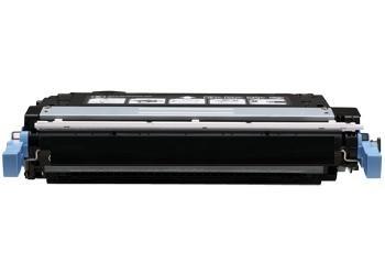 Tonerkartusche wie HP Q6470A - 501A Black, Schwarz