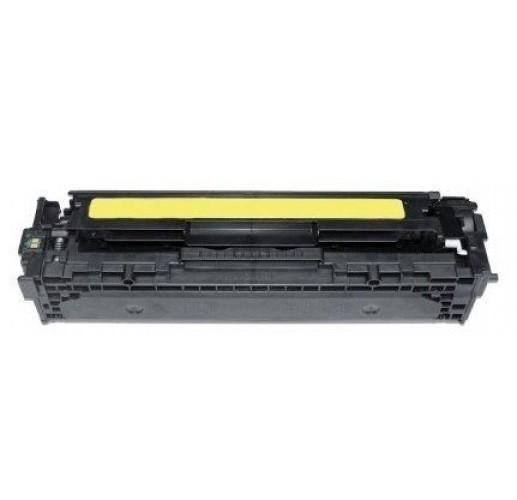 Tonerkartusche wie HP CF542X, CF542A - 203X, 203A Yellow