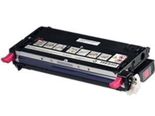 Tonerkartusche für DELL C 2660, C 2665 Magenta - 593-BBBS