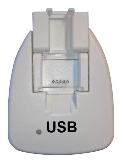 USB Chip Resetter für Canon PGI-550 und CLI-551