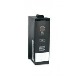 Druckerpatrone wie Lexmark 150 XL black - 14N1607E, 14N1614E