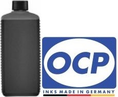 500 ml OCP Tinte BKP45 black für Brother LC-221, 223, 225, 227, 229, 121, 123, 125, 127, 129