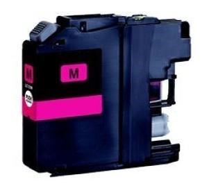 Druckerpatrone wie Brother LC-125 XL-M Magenta