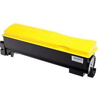 Tonerkartusche wie Kyocera TK-540 Yellow