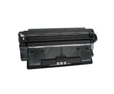 Tonerkartusche wie HP Q7516A, 16A black, schwarz