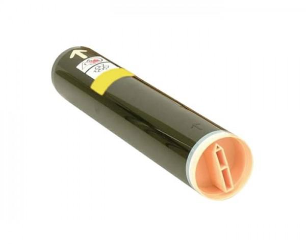 Tonerkartusche wie Xerox 106R01162 yellow für Phaser 7760
