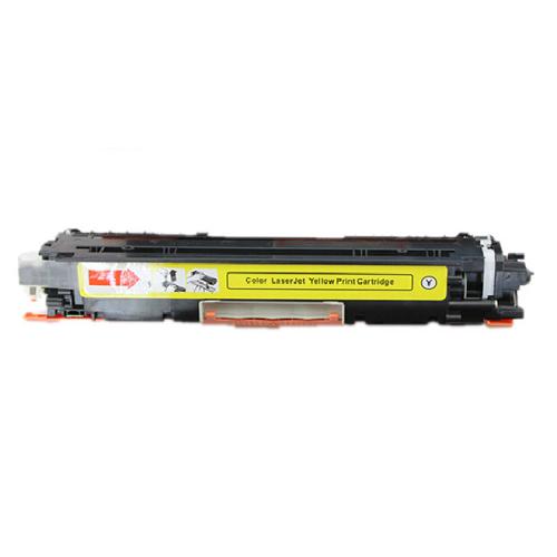 Kompatible Tonerkartusche HP CE312A - 126A Yellow