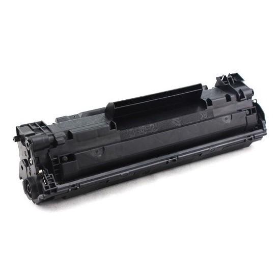Kompatible Tonerkartusche HP CF244A, 44A black, schwarz