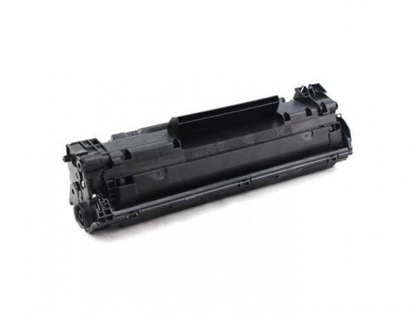 Tonerkartusche wie HP CF226X, 26X black, schwarz