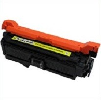 Tonerkartusche wie HP CE272A - 650A Yellow