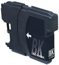 Druckerpatrone wie Brother LC-985 BK black, schwarz