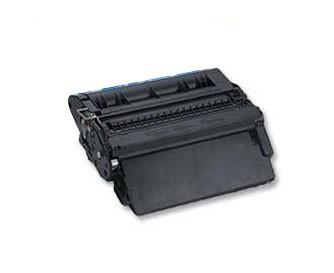 Tonerkartusche wie HP Q1338A, 38A black, schwarz