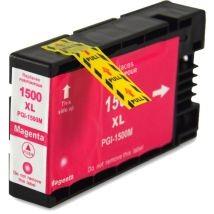 Druckerpatrone wie Canon PGI-1500 XL Magenta, 9194B001