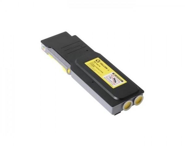 XL Tonerkartusche für DELL C 3760, C 3765 Yellow - 593-11116, 593-11120 - 9.000 Seiten