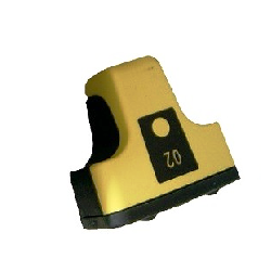 Druckerpatrone wie HP 363 XL yellow - HP C8773EE