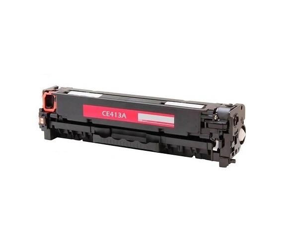 Tonerkartusche wie HP CE413A - 305A Magenta