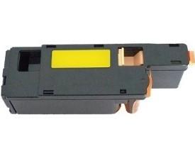 Tonerkartusche für DELL 1250, 1350, 1355 Yellow - 593-11019, 593-11143, 25MRX, DG1TR, 5M1VR