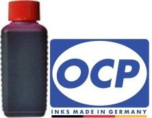 100 ml OCP Tinte M512 magenta für Brother LC-221, LC-223, LC-225