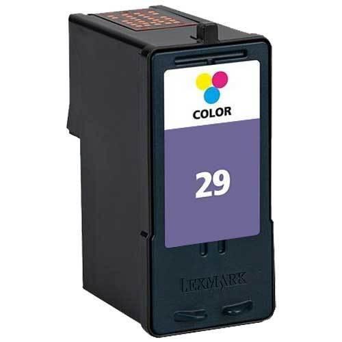 Refill Druckerpatrone Lexmark 29 Color color, dreifarbig - 18C1429E