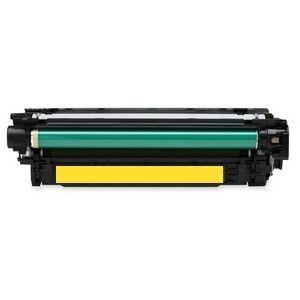 Tonerkartusche wie HP CF332A - 654A Yellow