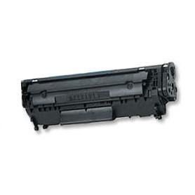 XL Tonerkartusche wie HP Q2612A, 12A XL, Canon FX10, Cartridge CRG 703 black, schwarz - 3.000 Seiten
