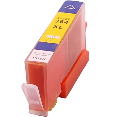 Druckerpatrone wie HP 364 XL yellow - HP CB325EE, CB320EE