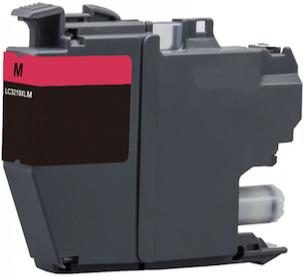 XL Druckerpatrone wie Brother LC-3211 M, LC-3213 M Magenta