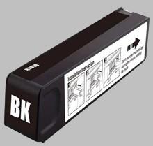 Druckerpatrone wie HP 913A + 973X schwarz, black - L0R95AE + L0S07AE