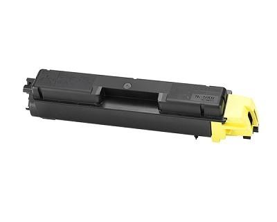 Tonerkartusche wie Kyocera TK-590 Yellow
