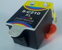 Druckerpatrone wie Samsung M 210 color, dreifarbig