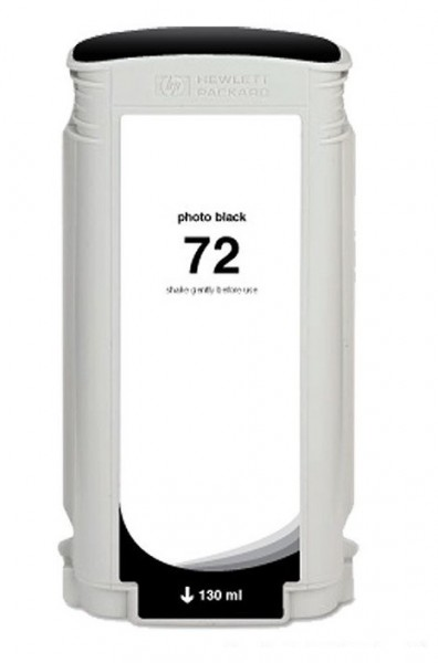 Refill Druckerpatrone HP 72 XL Photo Black C9370A