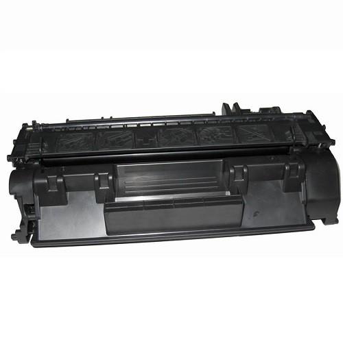 Tonerkartusche wie HP CE390A, 90A black, schwarz