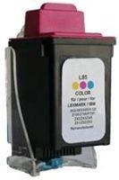 Refill Druckerpatrone Lexmark 80, 85 color, dreifarbig - 12A1980, 12A1985