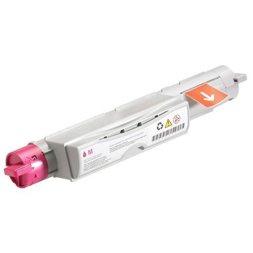 XL Tonerkartusche für DELL 5110 Magenta - 593-10125
