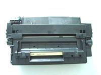 Tonerkartusche wie HP Q7551X Black