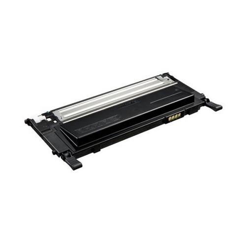 Tonerkartusche wie Samsung CLT-K4072S, HP SU128A, SU381A Black, Schwarz