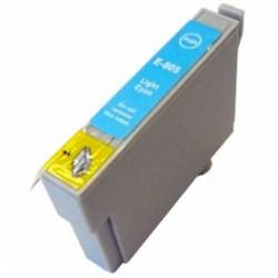 Druckerpatrone wie Epson T0805 Light-Cyan