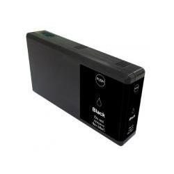 Druckerpatrone wie Epson T7021 Schwarz, Black XL