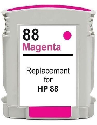 Druckerpatrone wie HP 88 XL magenta C9387AE und C9392AE
