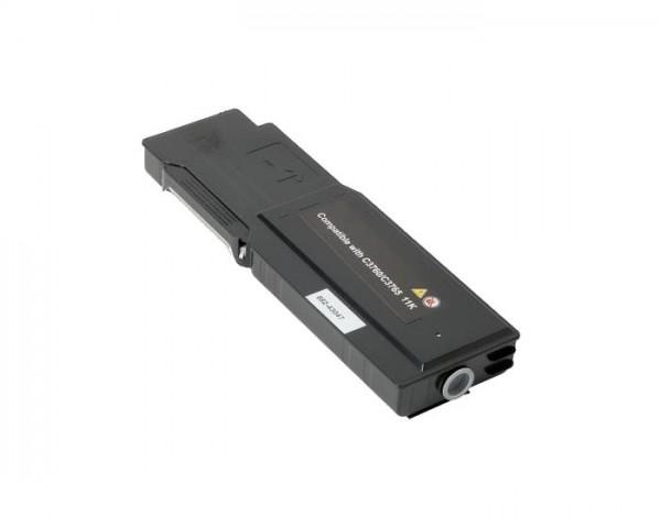 Kompatible XL Tonerkartusche für DELL C3760, C3765 Schwarz - 593-11119, 593-11115 - 11.000 Seiten