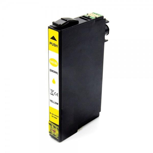 Druckerpatrone wie Epson 405 XL Yellow