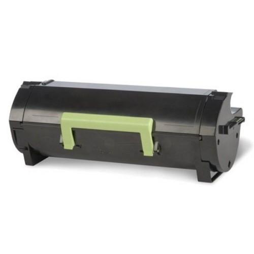 XL Tonerkartusche für Lexmark MS310, MS410, MS510, MS610 Black, Schwarz - 502H - 5.000 Seiten