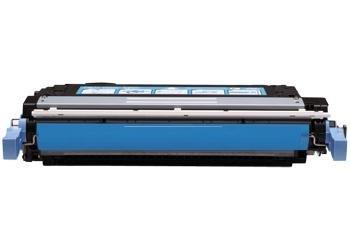 Tonerkartusche wie HP Q6471A - 502A Cyan